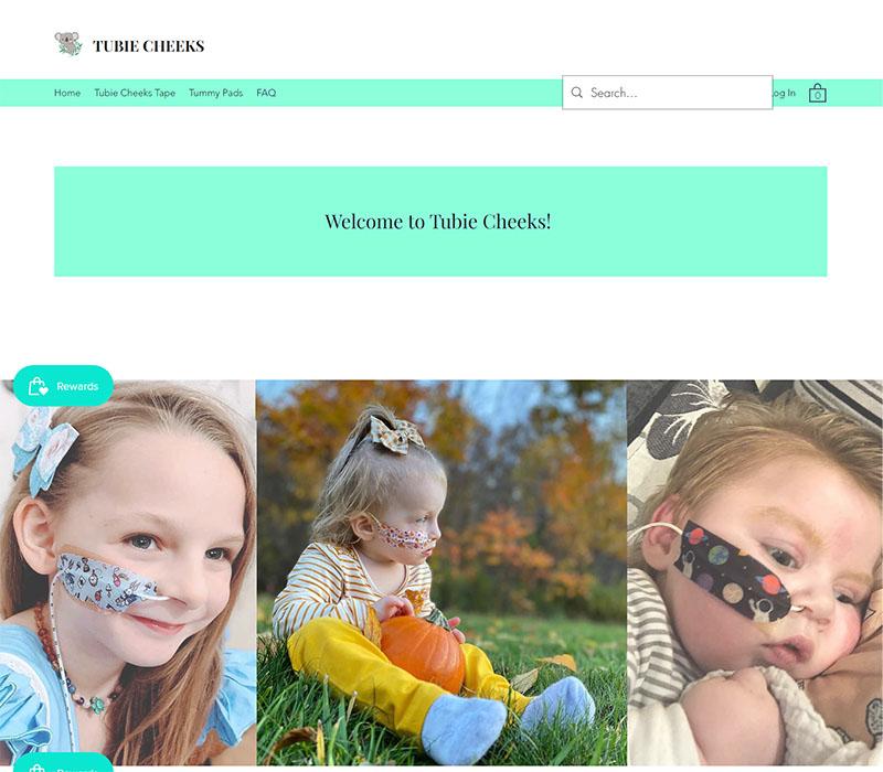 Examples of Wix Websites